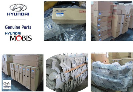 Hyundai Genuine Car Parts
