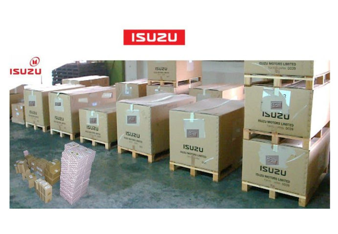 Isuzu Genuine Car Parts