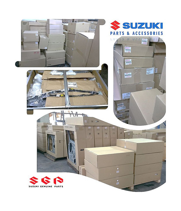 Suzuki Genuine Car Parts